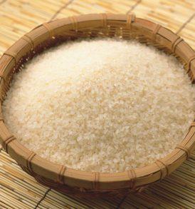 gạo thu hà
