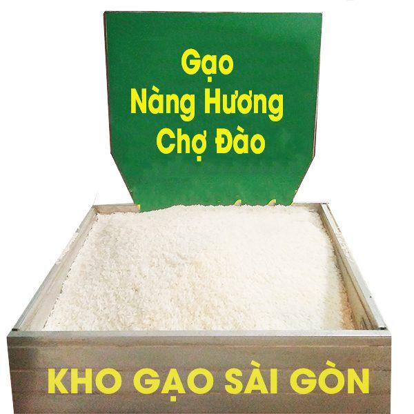Gạo Nàng Hương CĐ