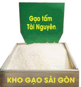 Gạo tấm Tài Nguyên