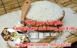 gạo bếp ăn công nghiệp