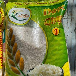 gạo Ngọc Thực 3