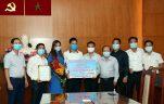 kho gạo Sài Gòn ủng hộ người nghèo